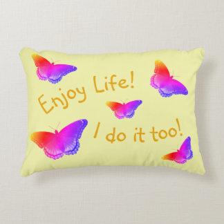 Inspirational Pillow - Rise Up