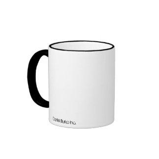 Inspirational Quotes by Daniel Burko Coffee Mug