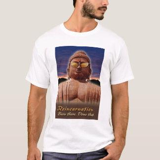 Inspirational Reincarnation T-Shirt