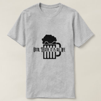 Inspirational Short Sleeve Shirt - Don Quixote