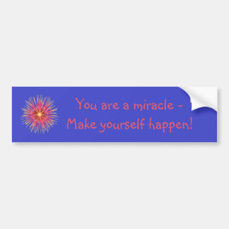 Inspirational Sticker - Be You