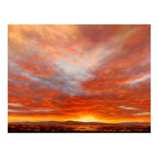 Inspirational Sunrise Postcards