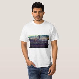 Inspirational T-shirt