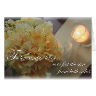 Inspirational wedding card bulk discount unique