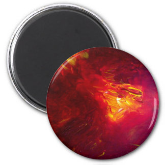 Inspirations 2 Inch Round Magnet