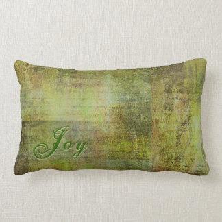 Inspirations Joy Pillow