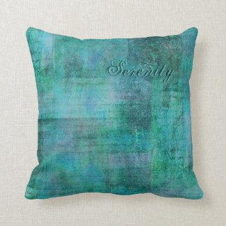 Inspirations Serenity Pillow