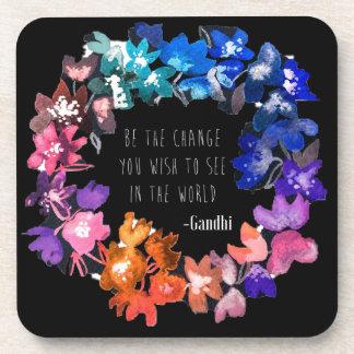 Inspire Change Coaster