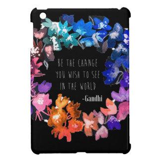 Inspire Change iPad Mini Case