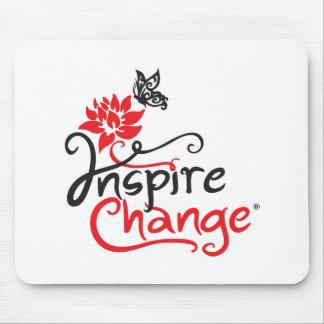 Inspire Change Mousepad