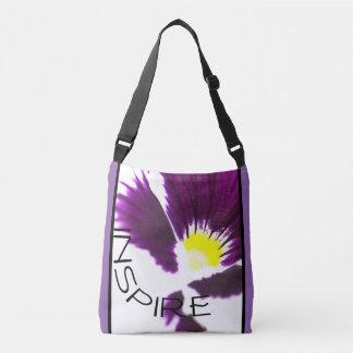 Inspire Cross body bag