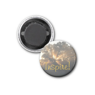 Inspire! Magnet