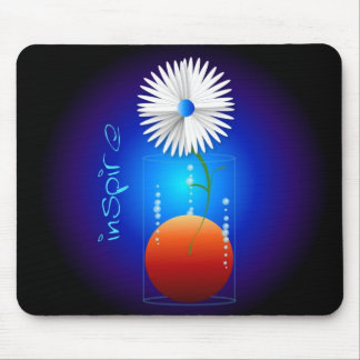 Inspire Mouse Pad