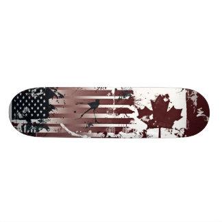 Inspired by Alex Skateboards
