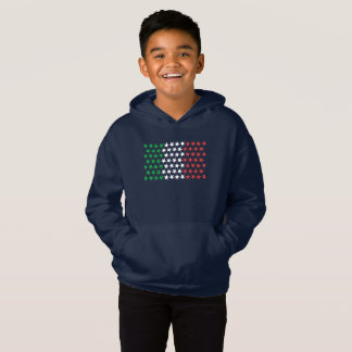 Inspired by Italian Flag. Stars Edition