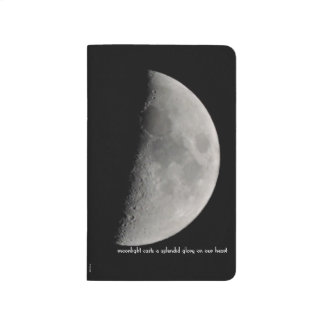 Inspired by The Moon Journal