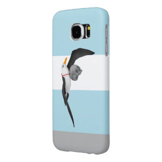 Inspired by The Rime of the Ancient Mariner Samsung Galaxy S6 Cases