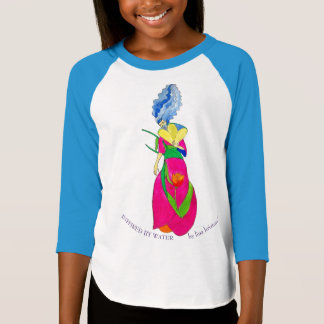 Inspired by water T-Shirt