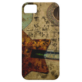 Inspired Guitar Stars Case For The iPhone 5