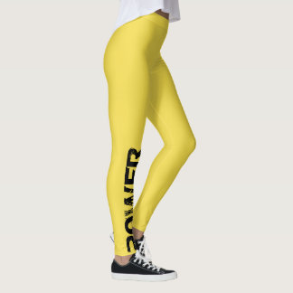 Inspired Legging Collection - POWER