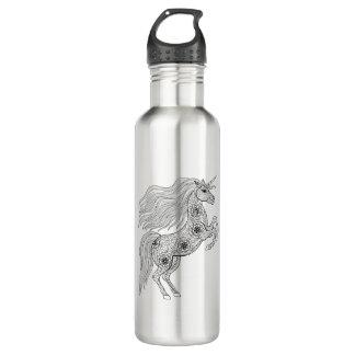 Inspired Magic Unicorn 710 Ml Water Bottle