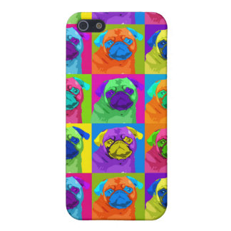 inspired Pug iPhone Speck Case iPhone 5 Cases