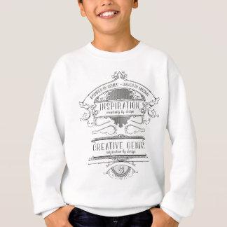Inspiring Design Sweatshirt