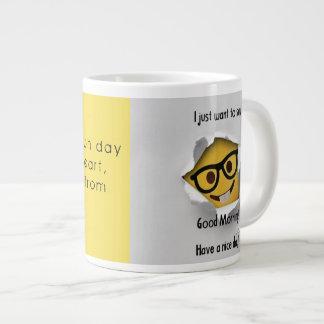 inspiring morning cup
