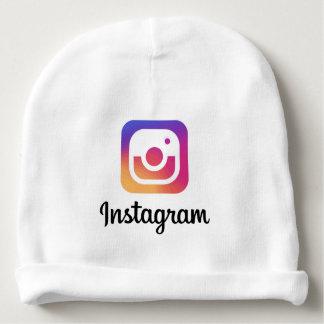 Instagram Baby Beanie