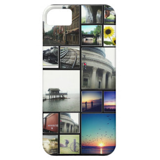 instagram self iPhone 5 cases