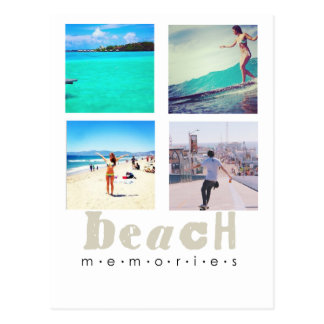 instagram summer photo postcards