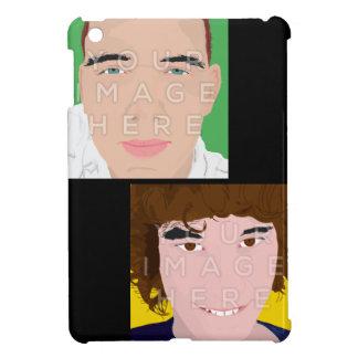 Instagram Two Photo Case Savvy iPad Mini Glossy iPad Mini Cases