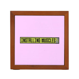Installing muscles workout Zh1sq Desk Organizer