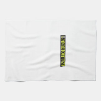 Installing muscles workout Zh1sq Kitchen Towel