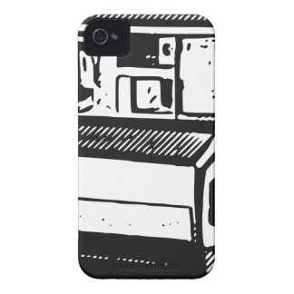 Instant Camera Case-Mate iPhone 4 Cases