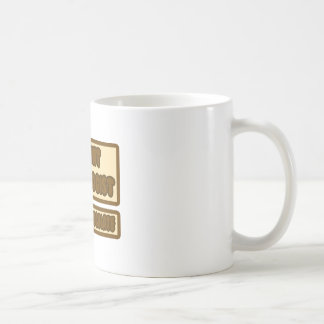 Instant Cardiologist ... Just Add Chocolate Coffee Mug