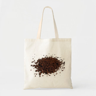 Instant Coffee Tote Bag