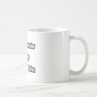 Instant Counselor...Just Add Coffee Coffee Mug