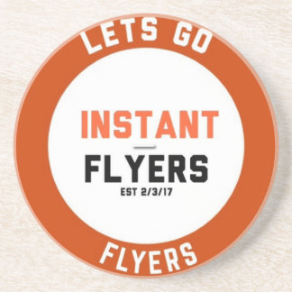 Instant_Flyers Coaster