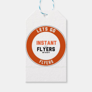 Instant_Flyers Gift Tags
