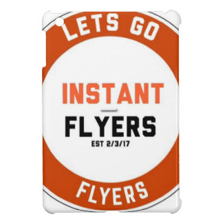 Instant_Flyers iPad Mini Cover