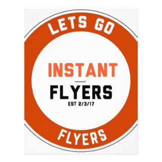 Instant_Flyers Letterhead