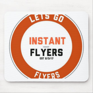 Instant_Flyers Mouse Pad