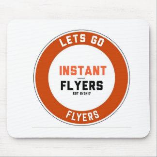 Instant_Flyers mousepad