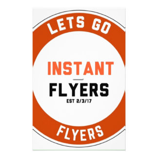 Instant_Flyers Stationery