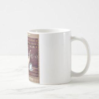 Instant Human- Just Add Coffee! Coffee Mug