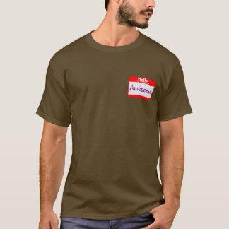 Instant identity kit T-Shirt