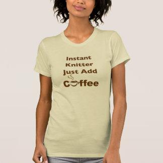 Instant Knitter Shirt
