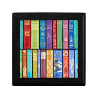 Instant Library ~ Story Time ~Light and Bright Gift Box