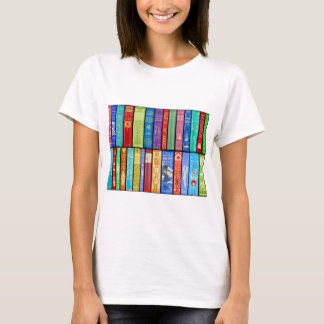 Instant Library ~ Story Time ~Light and Bright T-Shirt